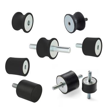αντικραδασμικές-βάσεις-anti-vibration-mounts